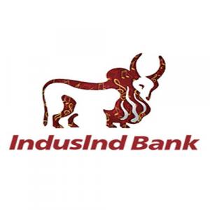 indusind bank loan
