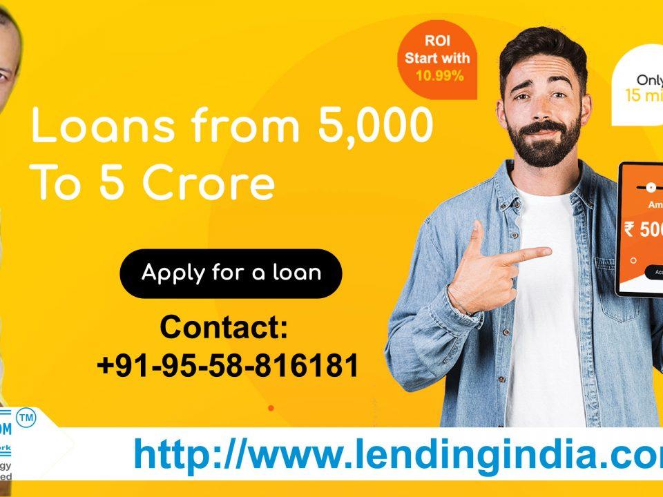 lending india lending in india