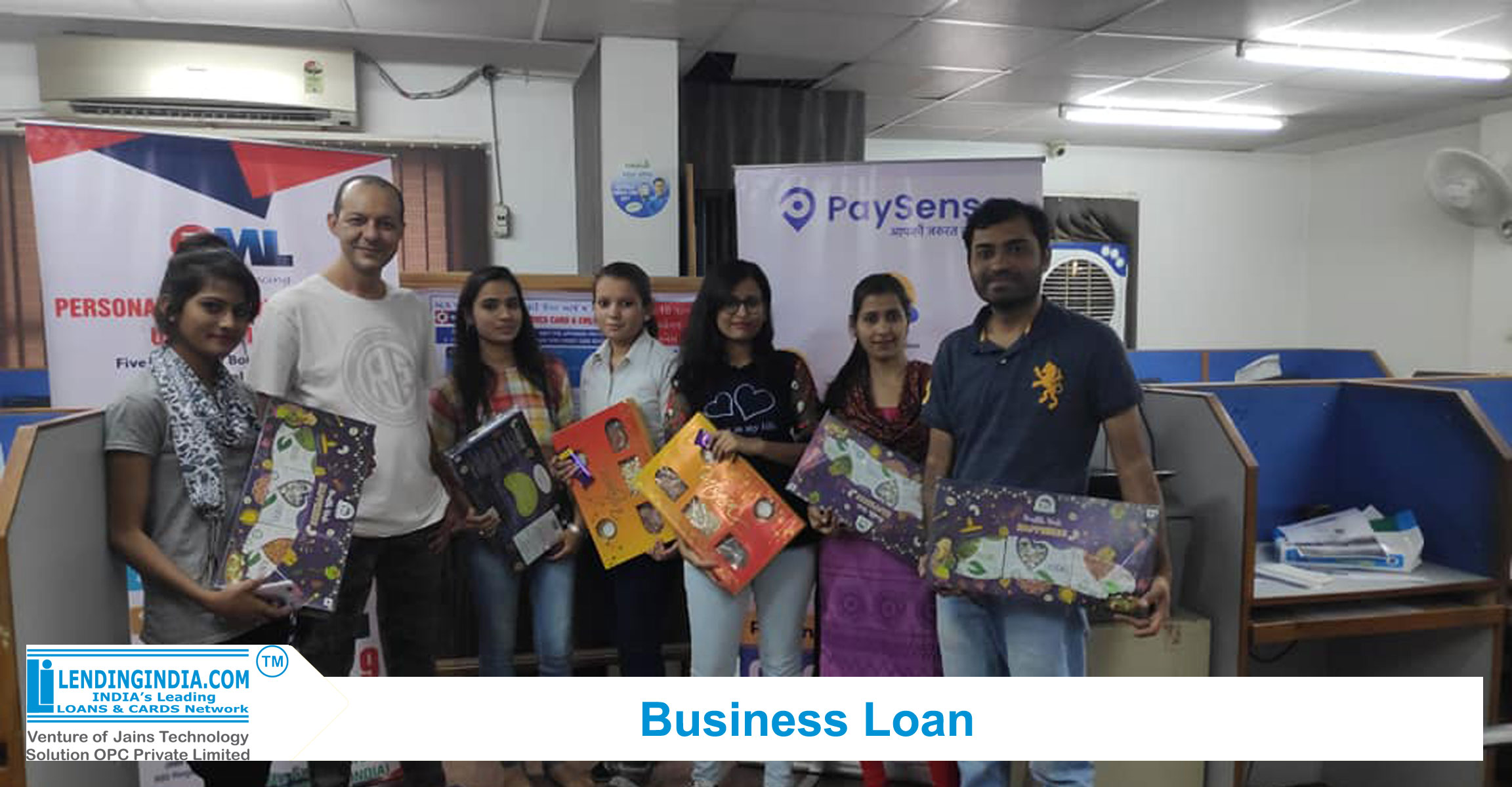 lending india instant loan