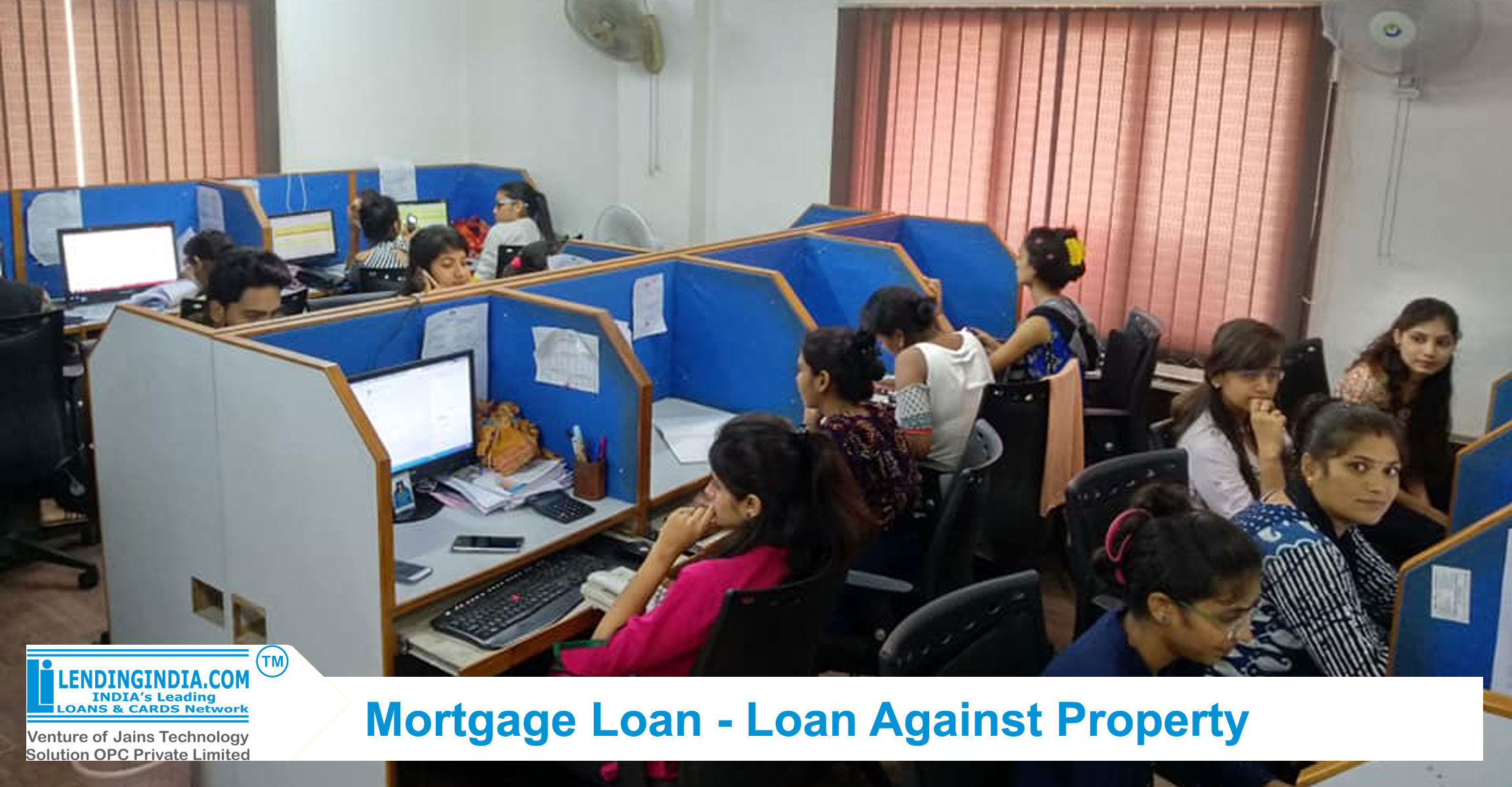 lending india loan against property mortgage loan