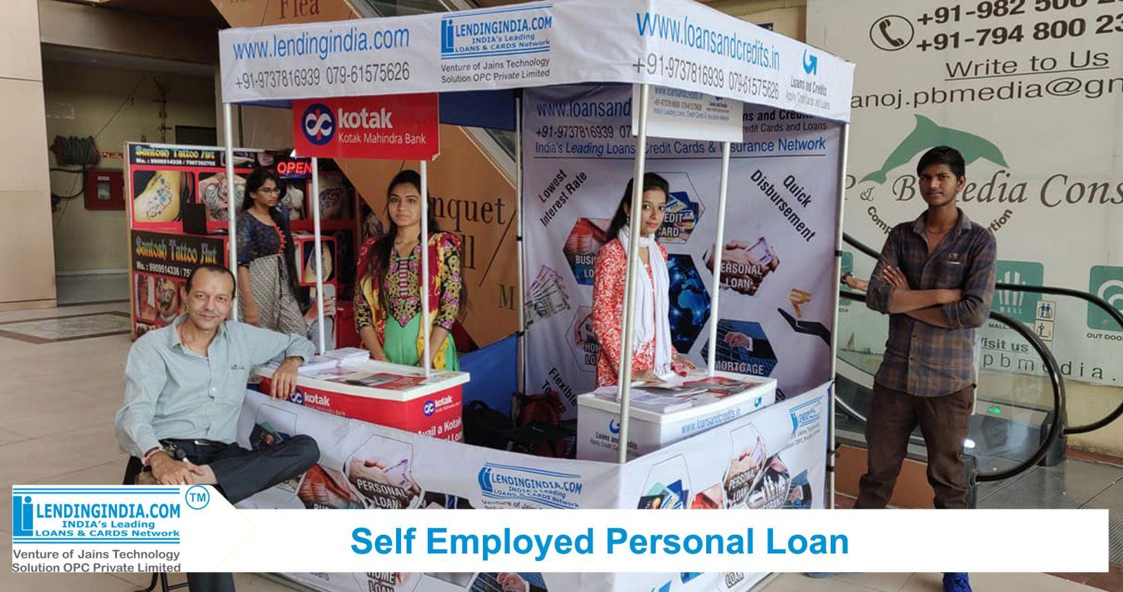 personal loan ahmedabad